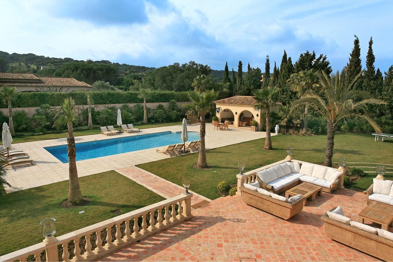 WIMCO Villas, YNF CHE, France, St. Tropez & The Var, 6 bedrooms, 6.5 bathrooms