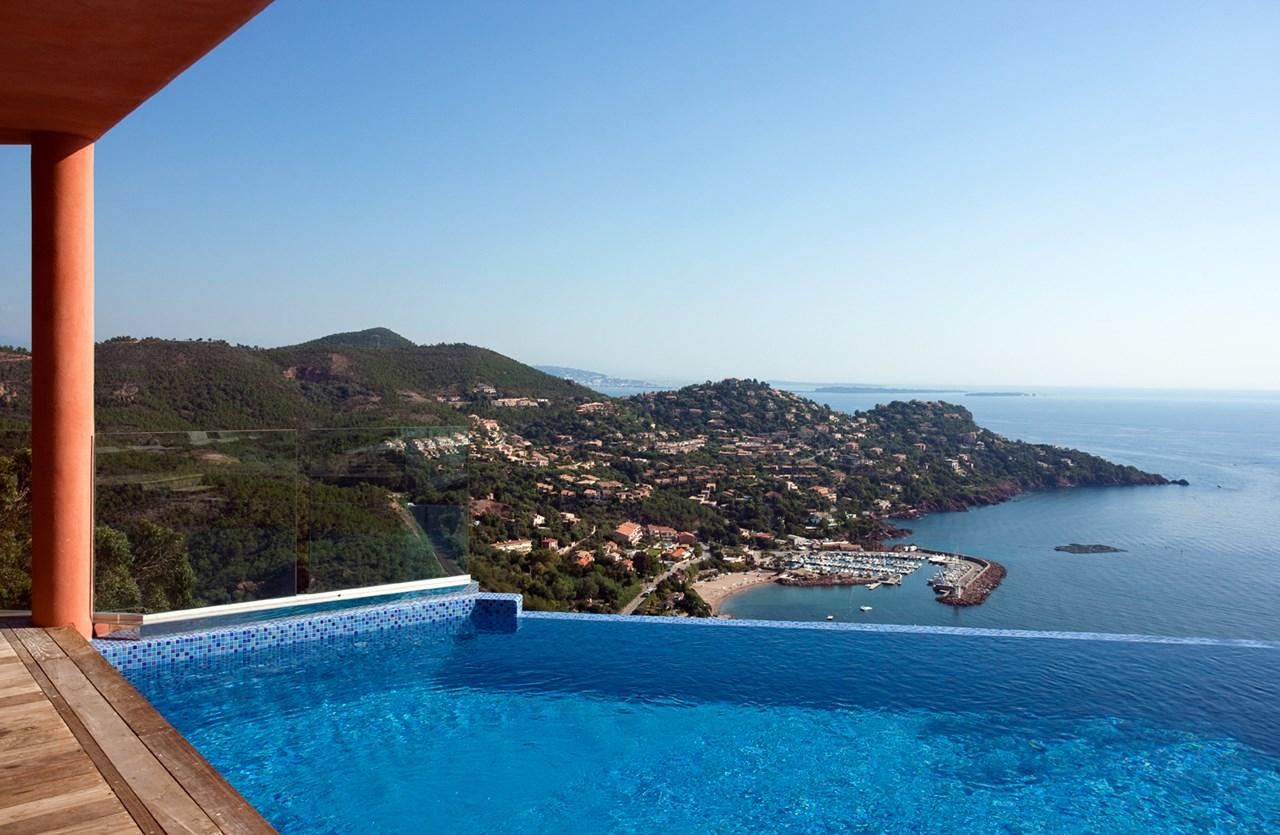 WIMCO Villas, YNF COR, France, Cote D Azur - Grasse & Cannes, 4 bedrooms, 3 bathrooms