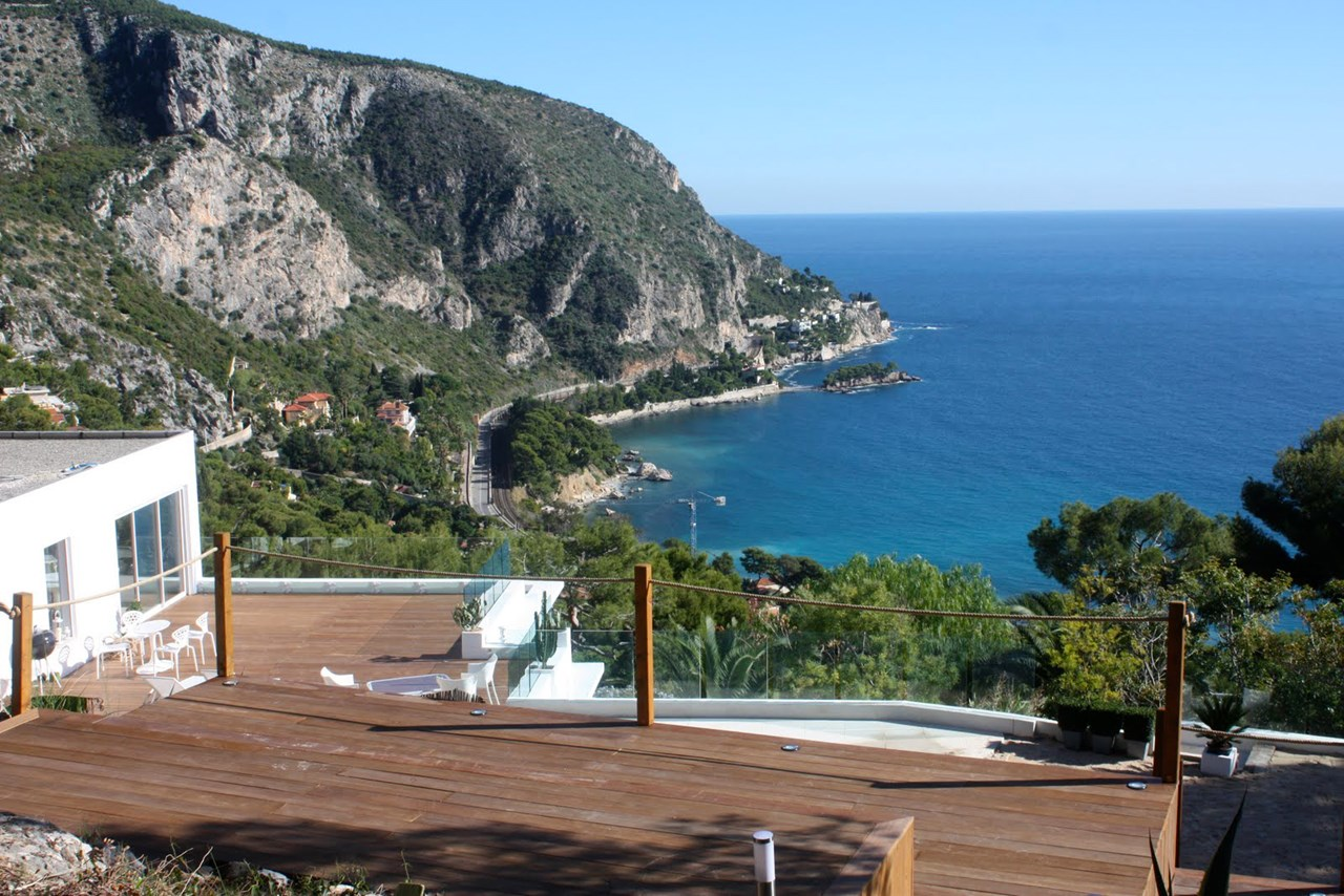 WIMCO Villas, YNF EZE, France, Cote D Azur - Nice to Monaco, 5 bedrooms, 6 bathrooms