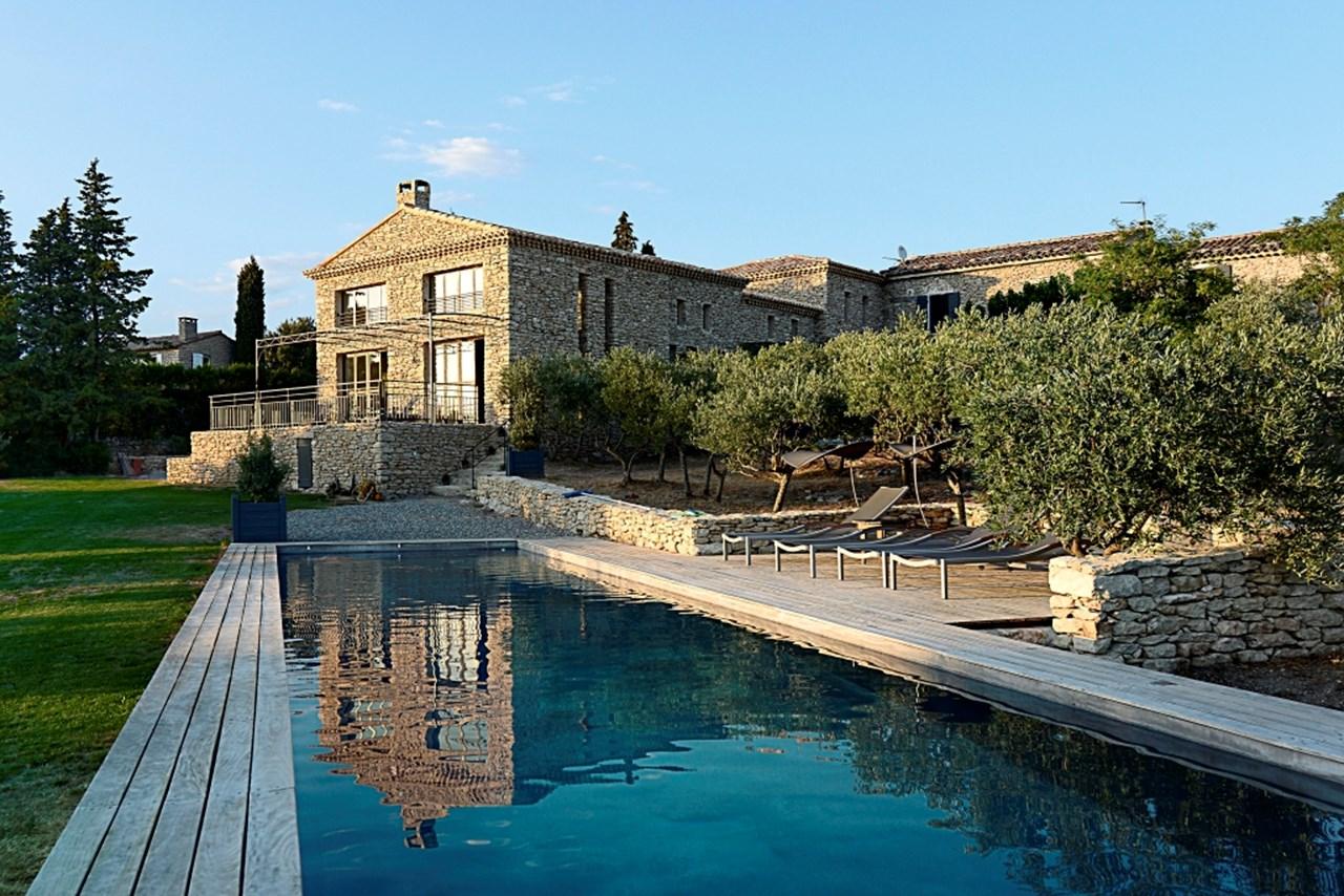 WIMCO Villas, YNF OLI, France, Provence - Luberon Area, 3 bedrooms, 4 bathrooms
