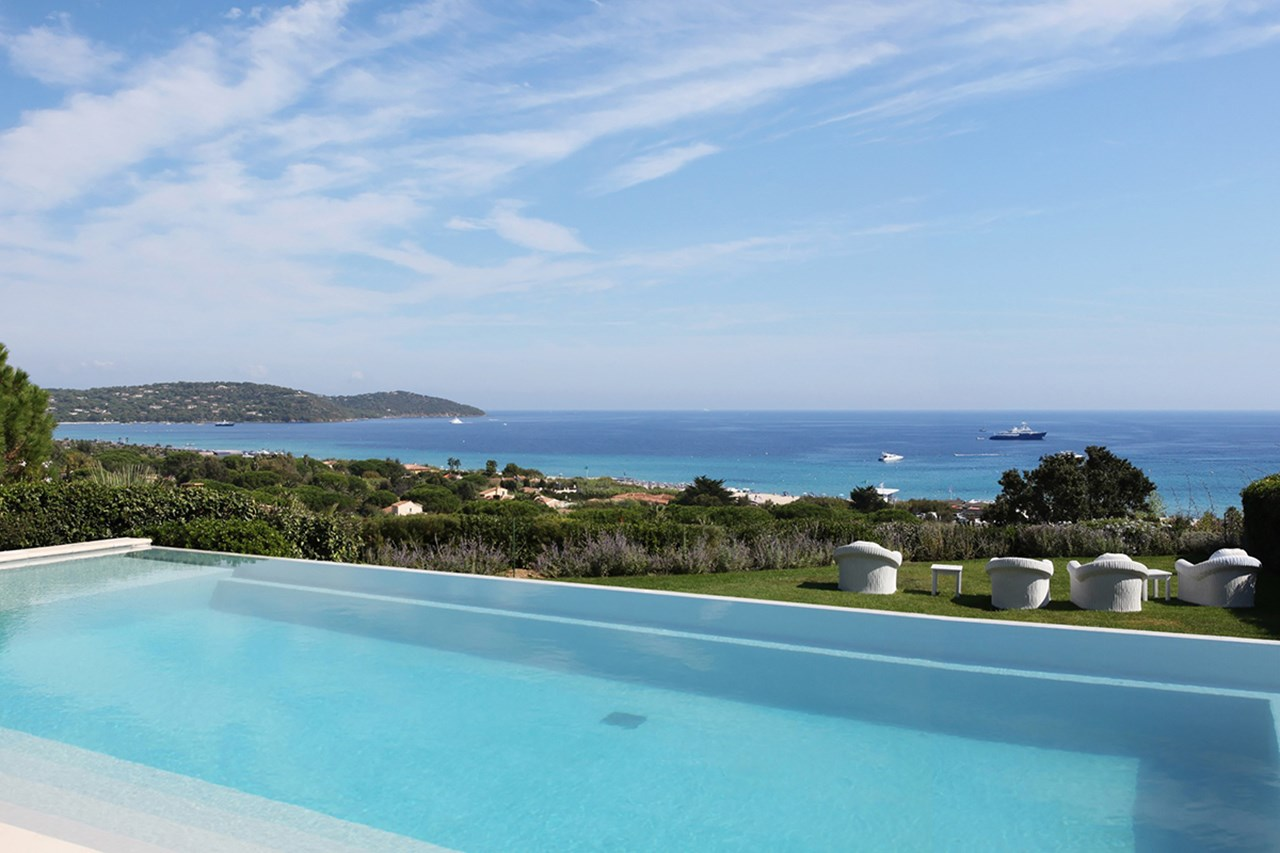 WIMCO Villas, YNF VLP, France, St. Tropez & The Var, 4 bedrooms, 5 bathrooms