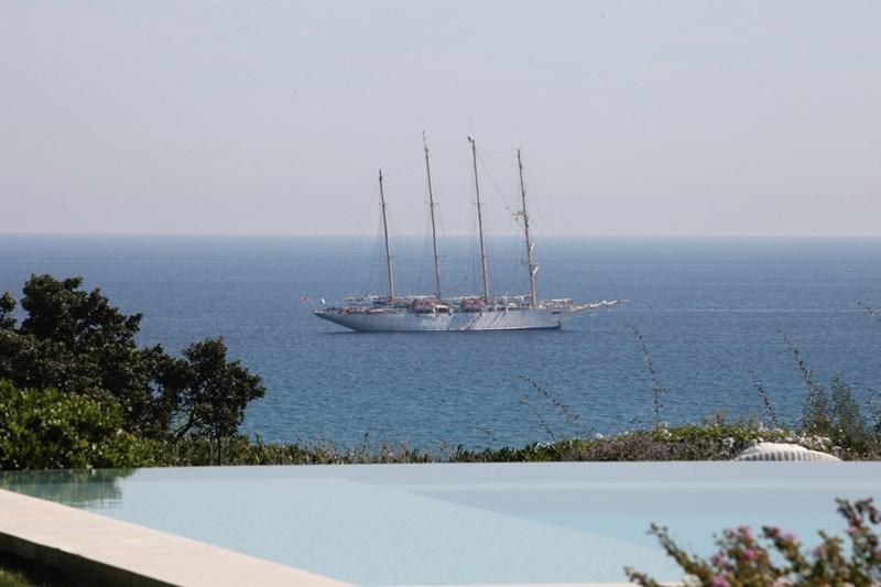 French Beachfront Villas from WIMCO Villas