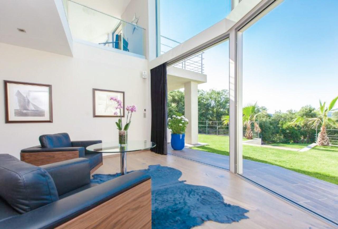 WIMCO Villas, Zenelle, YNF ZEN, France, Cote D Azur - Grasse & Cannes, Family Friendly Villa, 5 Bedroom Villa, 4 Bathroom Villa, Pool, Interior, WiFi