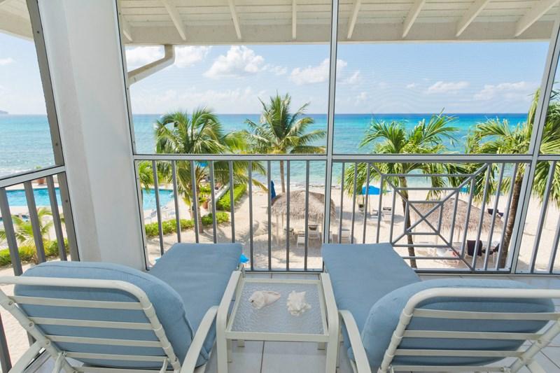 Grand Cayman, Cayman Islands Romantic Villas from WIMCO Villas