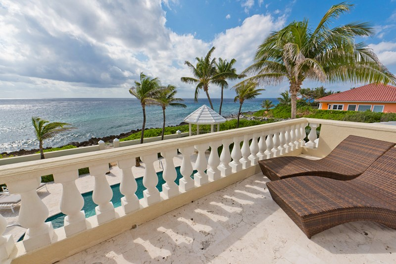 Grand Cayman, Cayman Islands Luxury Rockstar Villas from WIMCO Villas