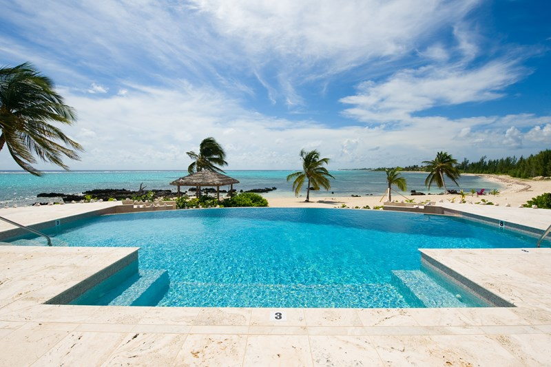 Grand Cayman, Cayman Islands Tennis Vacation Villas from WIMCO Villas