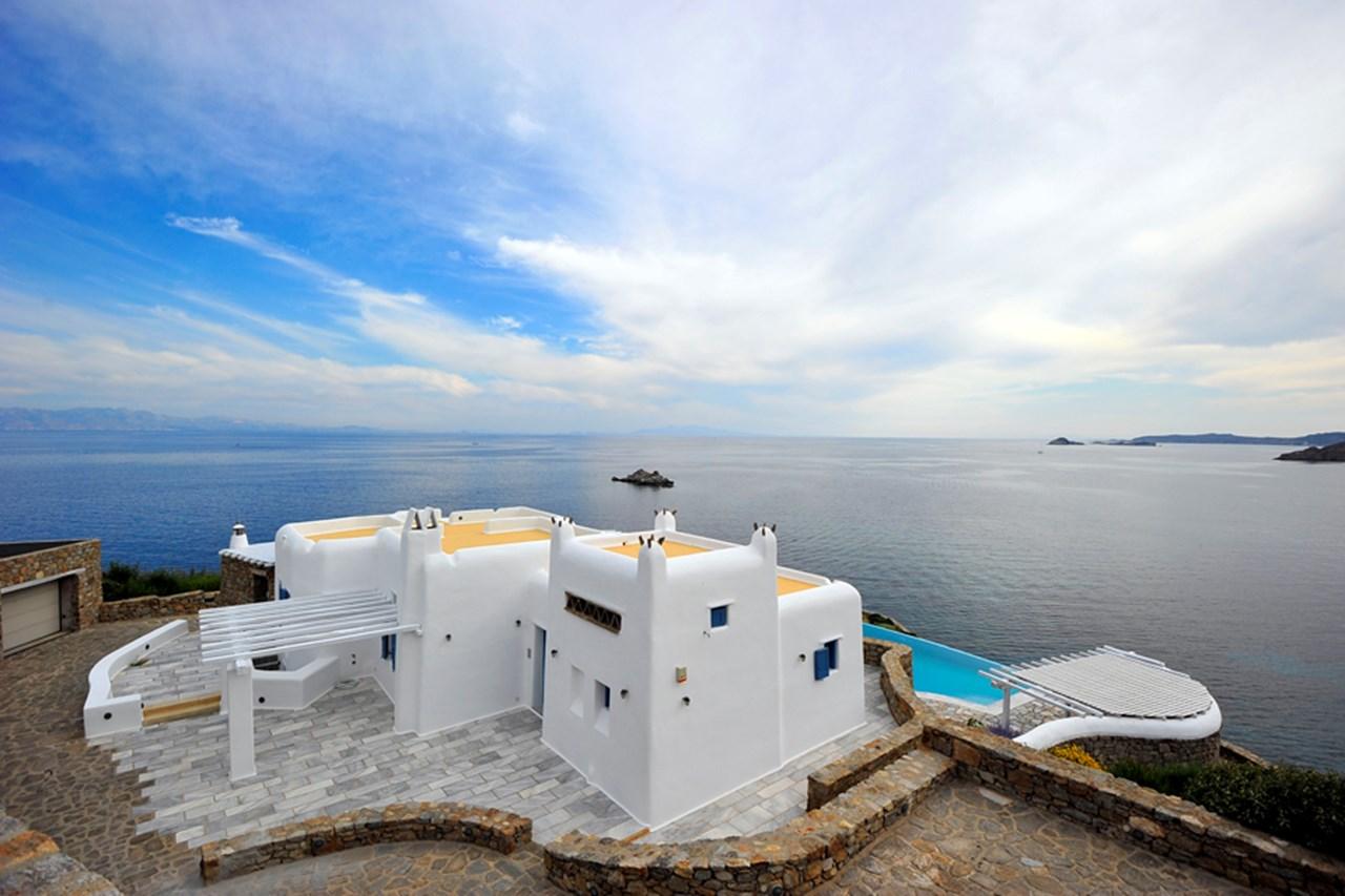 WIMCO Villas, LIV ERO, Greece, Mykonos, 5 bedrooms, 3 bathrooms