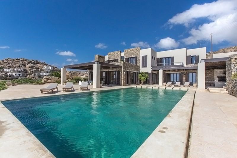 Greek Value Villas from WIMCO Villas