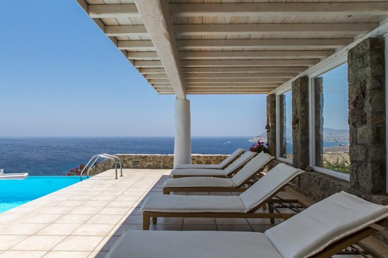Greek Family Villas from WIMCO Villas