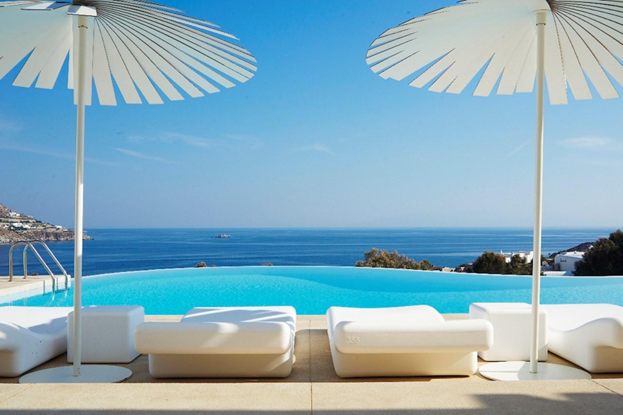 WIMCO Villas, LIV SCD, Greece, Mykonos, 5 bedrooms, 5 bathrooms