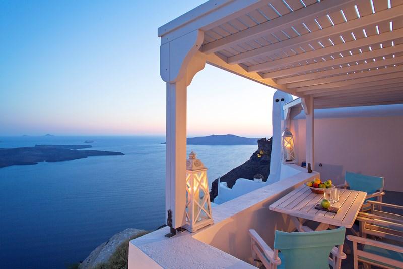 WIMCO Villas, Gaia, MED GAI, Greece, Santorini, Family Friendly Villa, 3 Bedroom Villa, 3 Bathroom Villa, Terrace, WiFi