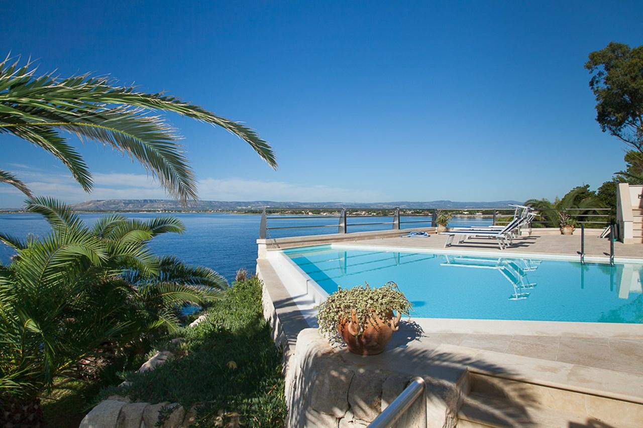 WIMCO Villas, BRV ACQ, Italy, Sicily, 4 bedrooms, 4 bathrooms