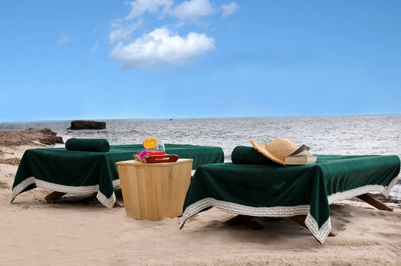 Italian Beachfront Villas from WIMCO Villas