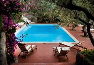 WIMCO Villas, Azzurra, BRV AZZ, Italy, Amalfi Coast, Family Friendly Villa, 5 Bedroom Villa, 5 Bathroom Villa, Pool, Villa Pool, WiFi