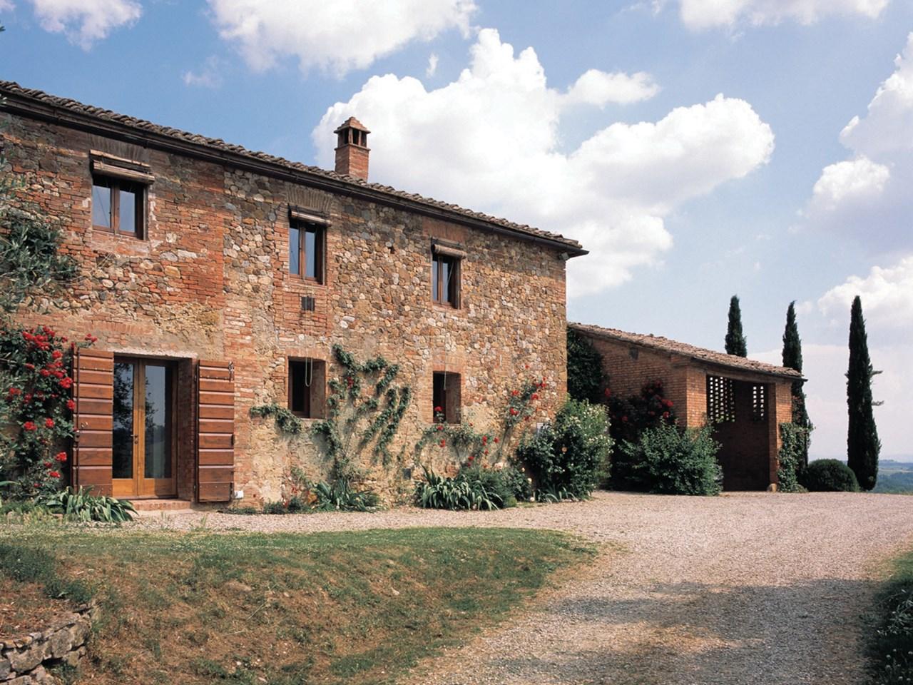 WIMCO Villas, BRV CLO, Italy, Tuscany/Siena, 5 bedrooms, 5.5 bathrooms