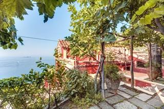 WIMCO Villas, Dorata, BRV DOR, Italy, Amalfi Coast, Family Friendly Villa, 5 Bedroom Villa, 6 Bathroom Villa, Pool, Exterior, WiFi