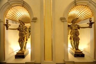 WIMCO Villas, Dorata, BRV DOR, Italy, Amalfi Coast, Family Friendly Villa, 5 Bedroom Villa, 6 Bathroom Villa, Pool, Interior, WiFi