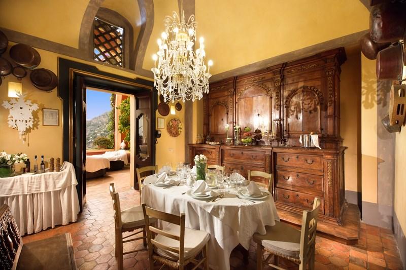 WIMCO Villas, Dorata, BRV DOR, Italy, Amalfi Coast, Family Friendly Villa, 5 Bedroom Villa, 6 Bathroom Villa, Pool, Kitchen, WiFi