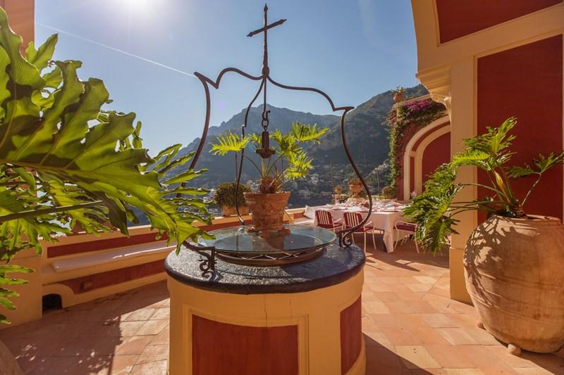 WIMCO Villas, Dorata, BRV DOR, Italy, Amalfi Coast, Family Friendly Villa, 5 Bedroom Villa, 6 Bathroom Villa, Pool, Terrace, WiFi