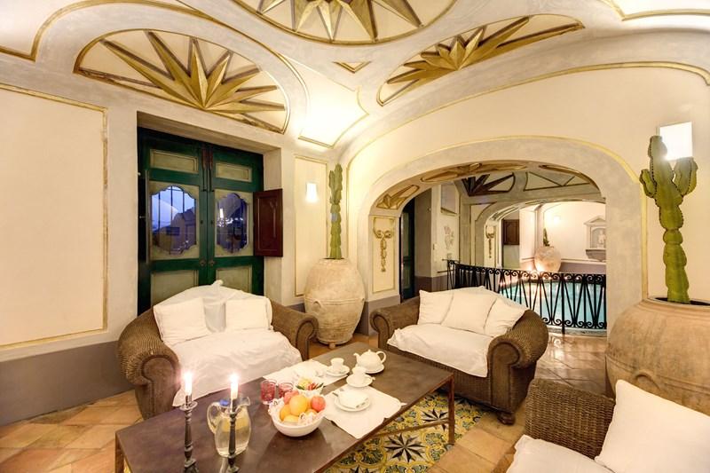 WIMCO Villas, Dorata, BRV DOR, Italy, Amalfi Coast, Family Friendly Villa, 5 Bedroom Villa, 6 Bathroom Villa, Pool, WiFi