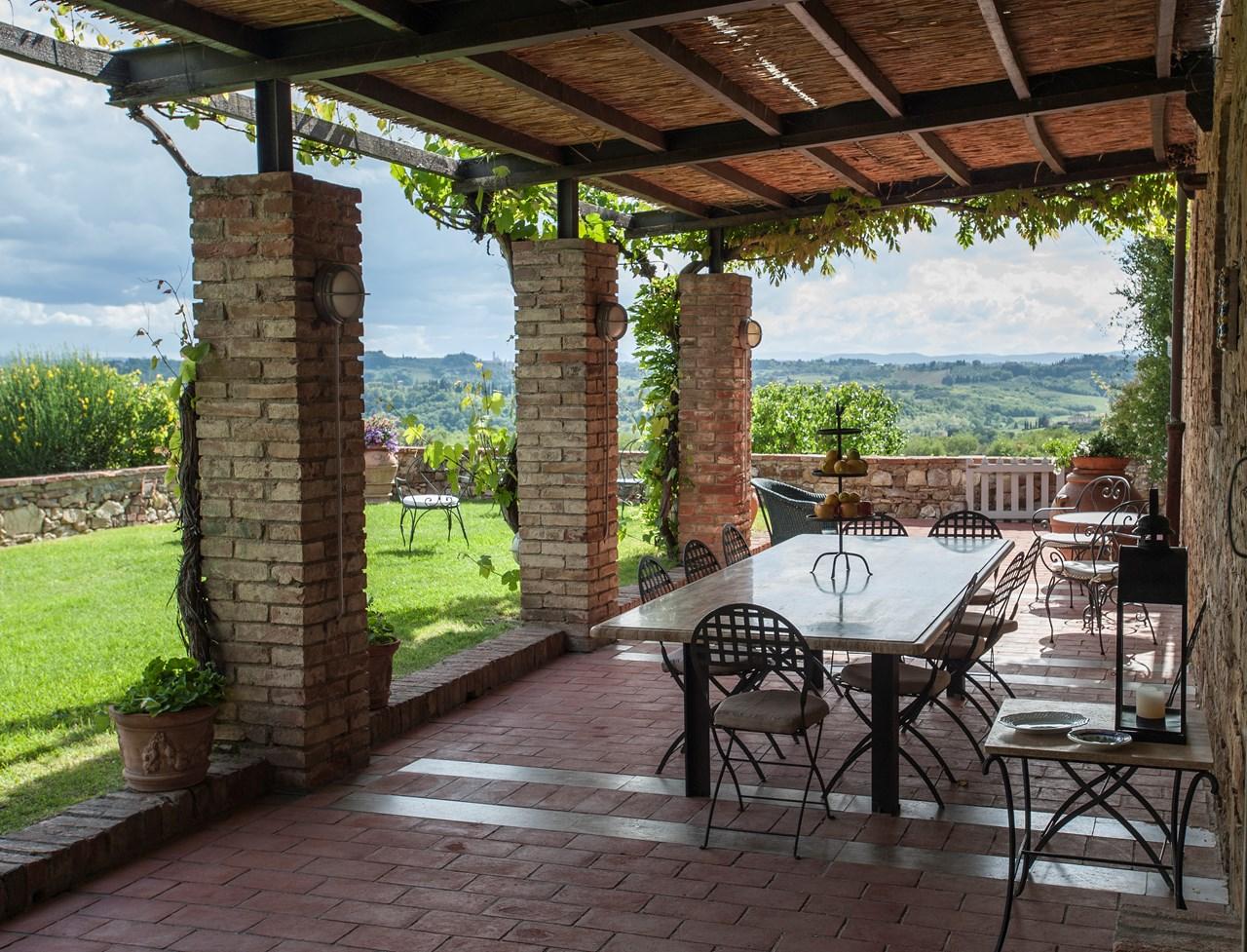 WIMCO Villas, BRV GEG, Italy, Tuscany/Siena, 5 bedrooms, 5 bathrooms