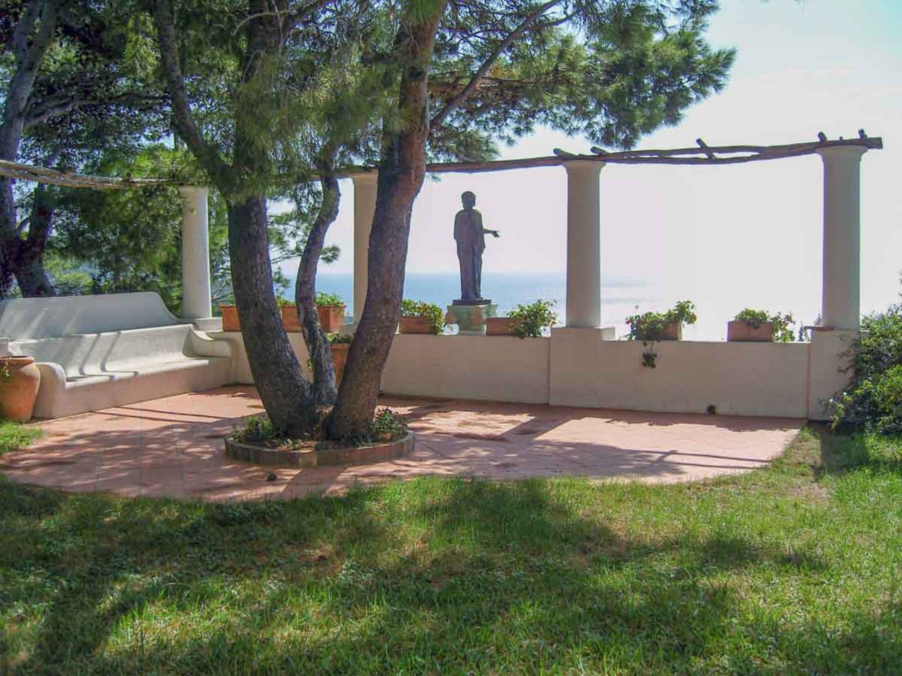 WIMCO Villas, BRV MAF, Italy, Amalfi Coast - Capri, 4 bedrooms, 4 bathrooms