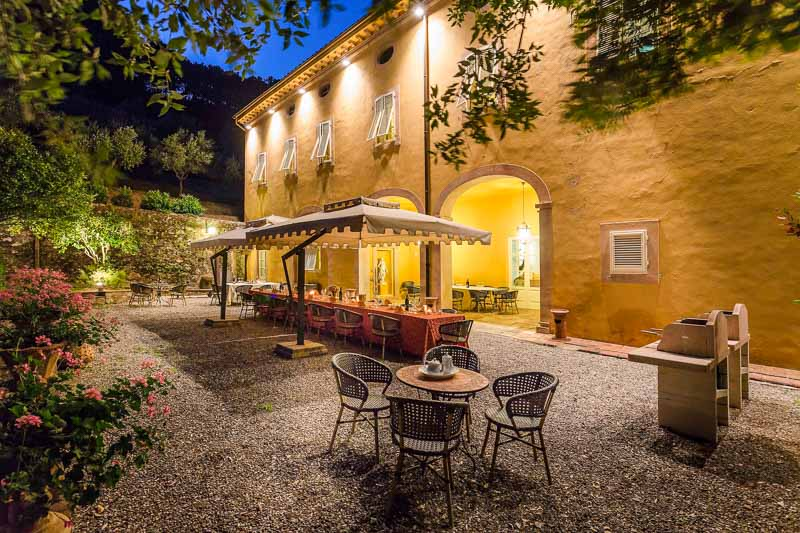 WIMCO Villas, Controni, CSL CON, Italy, Tuscany/Lucca, Family Friendly Villa, 11 Bedroom Villa, 11 Bathroom Villa, Pool, Veranda, WiFi