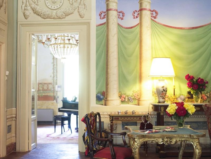 WIMCO Villas, Lenka, CSL LEN, Italy, Tuscany, Family Friendly Villa, 8 Bedroom Villa, 8 Bathroom Villa, Pool, Interior, WiFi