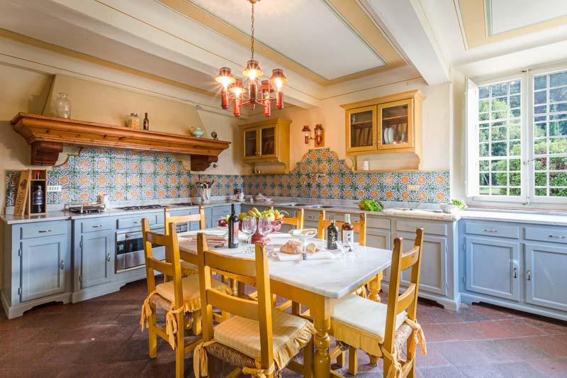 WIMCO Villas, Lenka, CSL LEN, Italy, Tuscany, Family Friendly Villa, 8 Bedroom Villa, 8 Bathroom Villa, Pool, Kitchen, WiFi