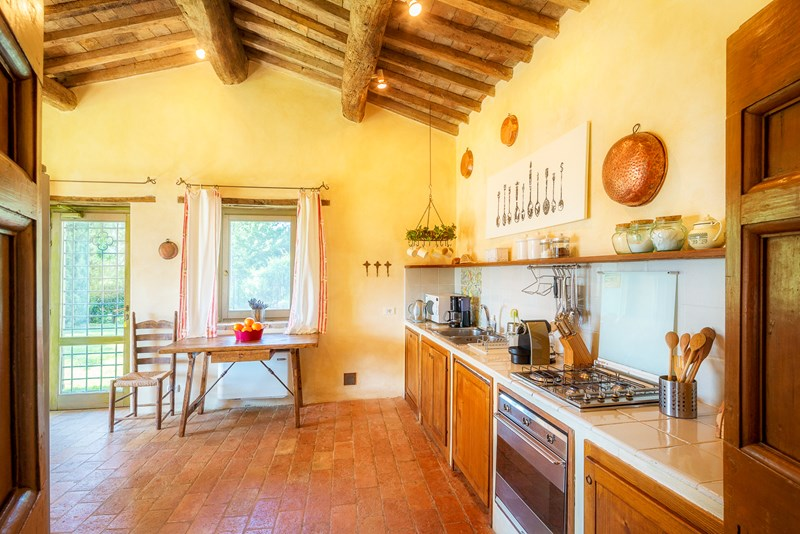 WIMCO Villas, Ada, HII ADA, Italy, Umbria, Family Friendly Villa, 7 Bedroom Villa, 7 Bathroom Villa, Pool, Kitchen, WiFi