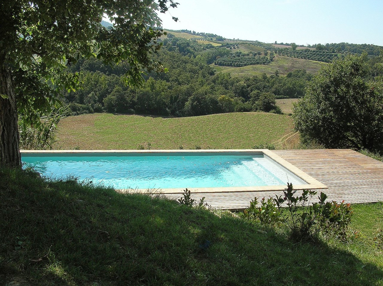 WIMCO Villas, HII BEA, Italy, Umbria, 4 bedrooms, 3.5 bathrooms