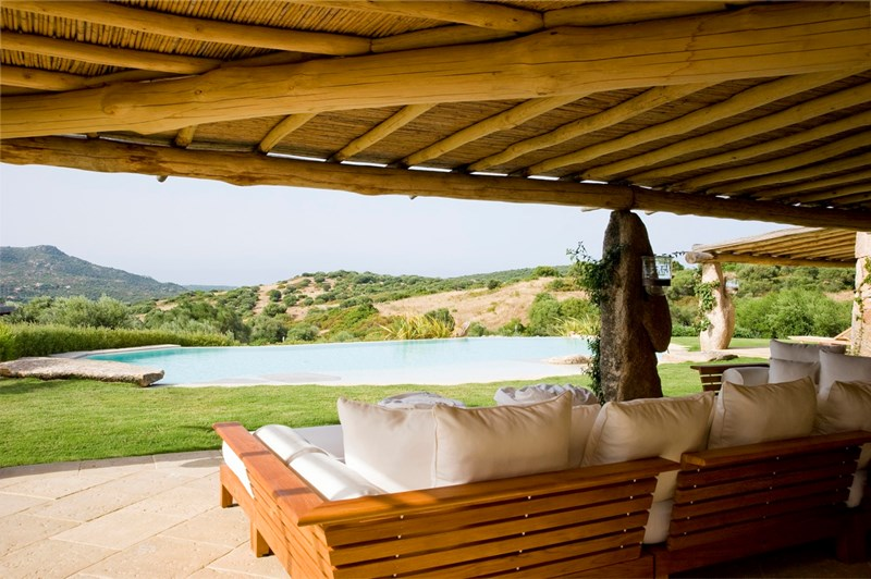 Italian Incredible Pools from WIMCO Villas