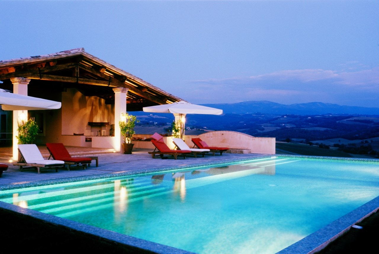 WIMCO Villas, HII CFG, Italy, Umbria, 8 bedrooms, 9 bathrooms