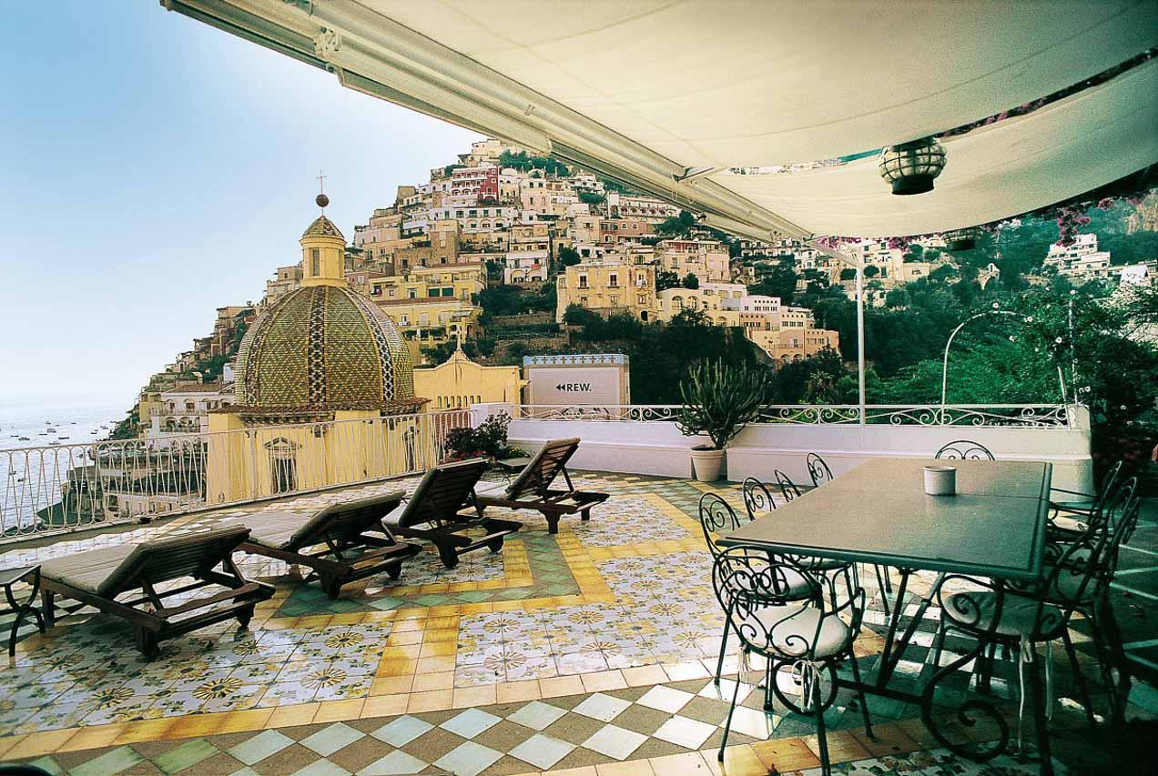 WIMCO Villas, HII GIU, Italy, Amalfi Coast, 4 bedrooms, 4 bathrooms
