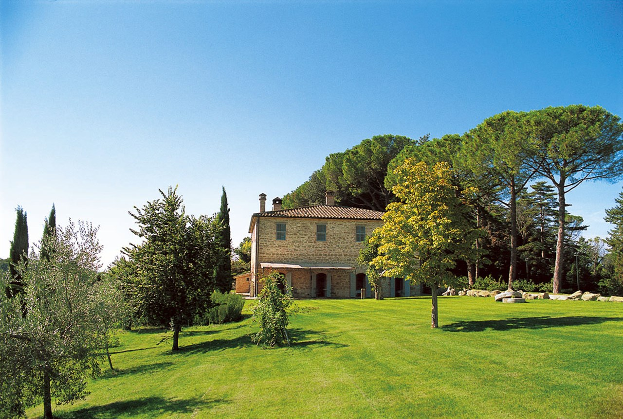 WIMCO Villas, HII IPC, Italy, Umbria, 9 bedrooms, 8 bathrooms