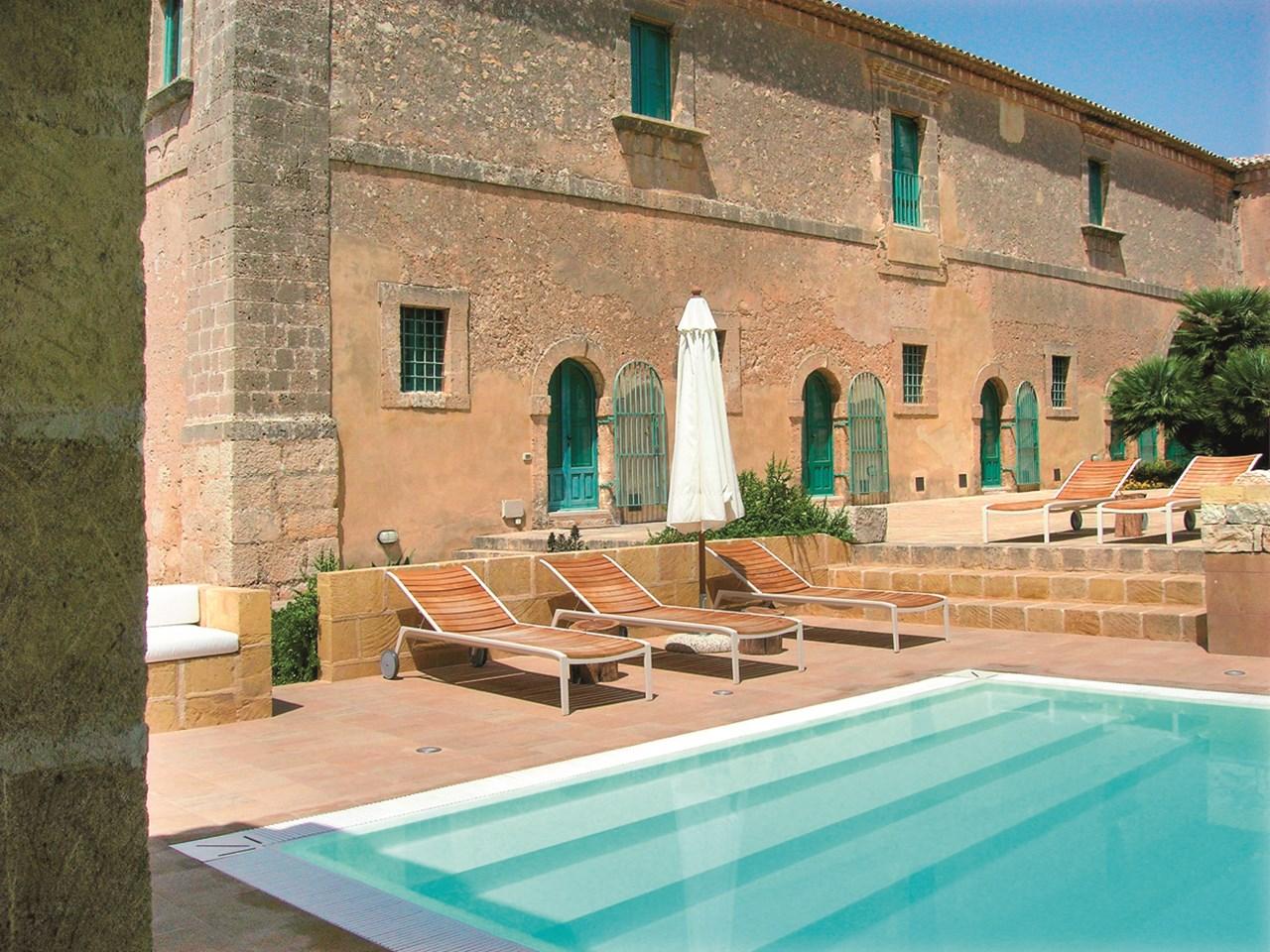 WIMCO Villas, HII MIL, Italy, Sicily, 2 bedrooms, 3 bathrooms