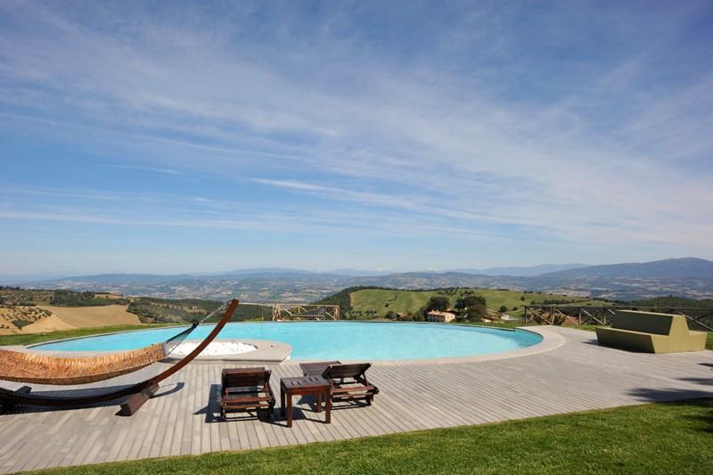 WIMCO Villas, Villa HII MON, Monti, Umbria, Italy, Family-Friendly, Pool, 5 Bedroom, 5 Bathroom, Villa Pool, WiFi