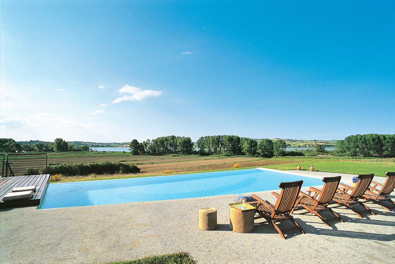 WIMCO Villas, HII PGG, Italy, Tuscany/Val D Orcia, 3 bedrooms, 3 bathrooms