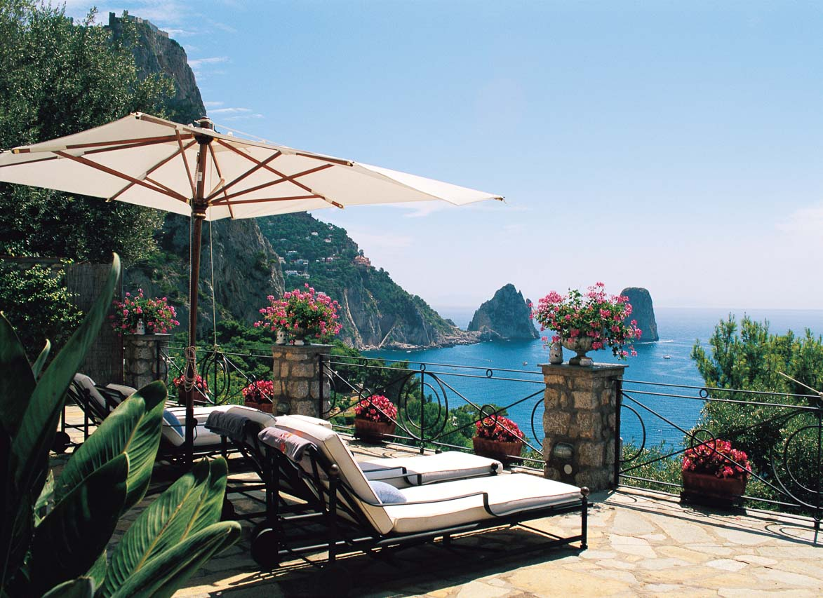 WIMCO Villas, HII PIC, Italy, Amalfi Coast - Capri, 4 bedrooms, 4 bathrooms