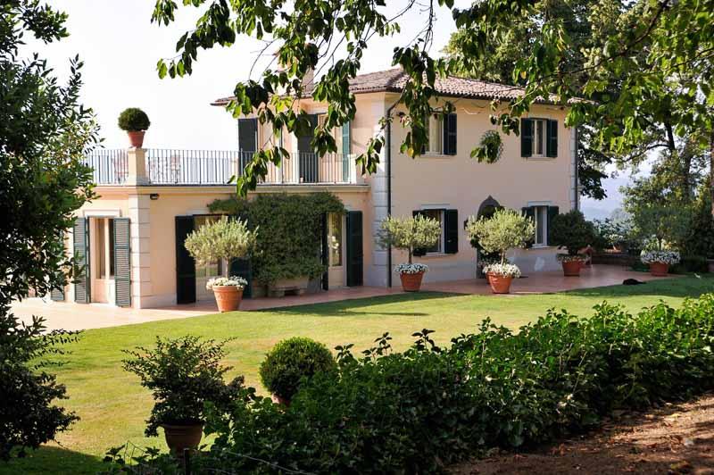 WIMCO Villas, Villa HII TOL, Tolomeo, Umbria, Italy, Pool, 4 Bedroom, 4 Bathroom, Exterior, WiFi