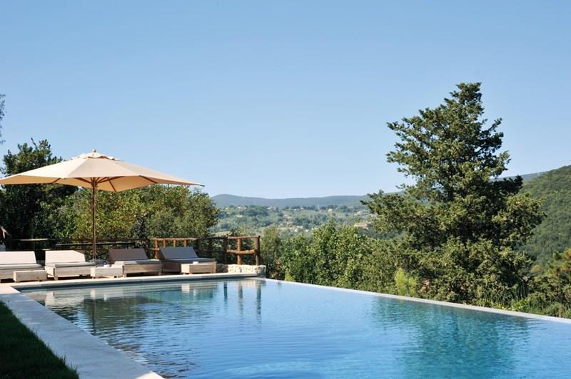 WIMCO Villas, Villa HII TOR, La Torre, Umbria, Italy, Pool, 5 Bedroom, 5 Bathroom, Villa Pool, WiFi