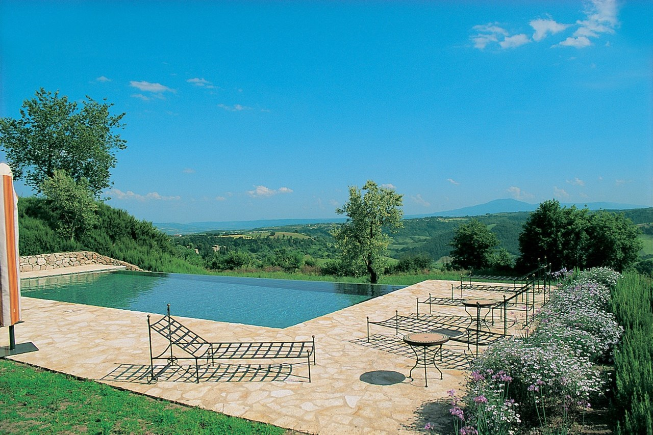 WIMCO Villas, HII UBA, Italy, Umbria, 5 bedrooms, 4 bathrooms