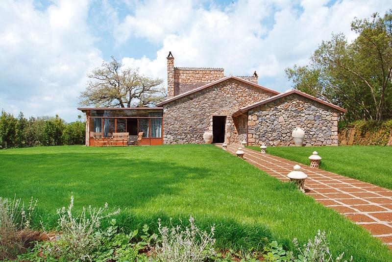 WIMCO Villas, Villa HII VIG, Vigna, Umbria, Italy, Family-Friendly, Pool, 4 Bedroom, 7 Bathroom, Exterior, WiFi