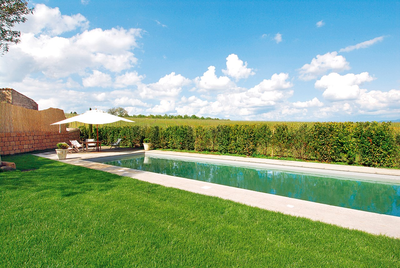 WIMCO Villas, Vigna, HII VIG, Italy, Umbria, Family Friendly Villa, 4 Bedroom Villa, 7 Bathroom Villa, Pool, Villa Pool, WiFi