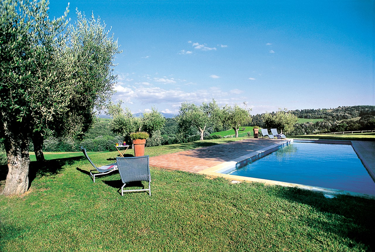 WIMCO Villas, HII VLL, Italy, Umbria, 6 bedrooms, 6 bathrooms