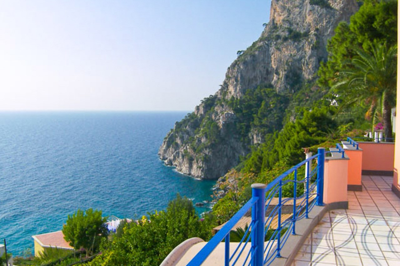 WIMCO Villas, LDG SIR, Italy, Amalfi Coast - Capri, 2 bedrooms, 2 bathrooms