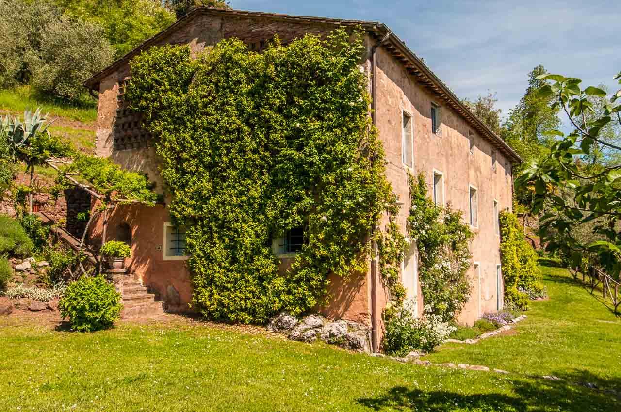 WIMCO Villas, SAL DMO, Italy, Tuscany/Lucca, 5 bedrooms, 5 bathrooms