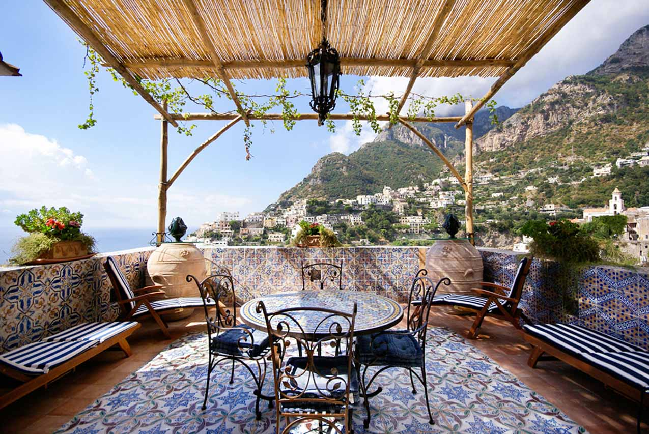 WIMCO Villas, YPI CER, Italy, Amalfi Coast, 2 bedrooms, 2 bathrooms