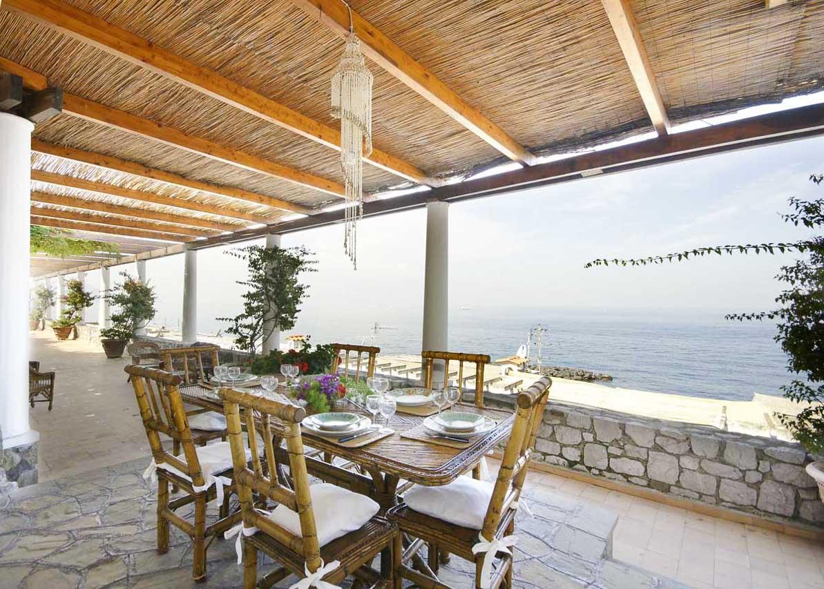 WIMCO Villas, YPI GEL, Italy, Sorrento Coast, 3 bedrooms, 2 bathrooms