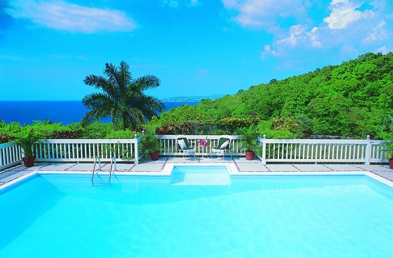 Jamaica Romantic Villas from WIMCO Villas